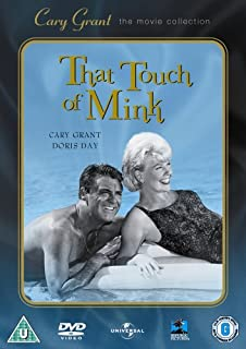 That Touch of Mink [Import anglais]