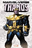 Marvel-Verse: Thanos