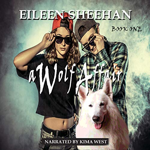 A Wolf Affair Trilogy: A Wolf Affair, Book One audiobook cover art