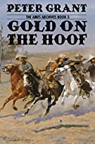 Gold on the Hoof (Ames Archives Book 3)