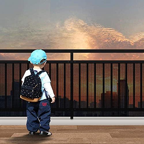 Malla De Seguridad Para Escaleras,Barandilla Escaleras...
