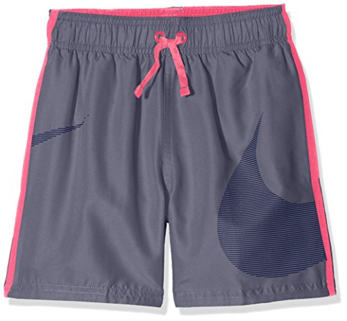 Nike Ness8653 020 Shorts für Kinder L bunt