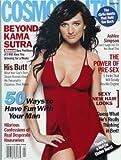 Cosmopolitan - February 2005: Ashlee Simpson and More! (Single Issue Magazine)