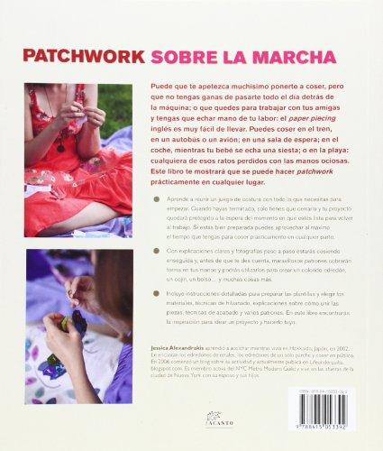 Patchwork im Handumdrehen: Patchwo...