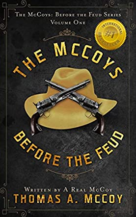 The McCoys Before The Feud