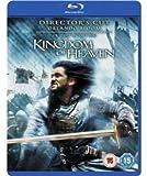 Kingdom Of Heaven - Director'S Cut [Edizione: Regno Unito] [Edizione: Regno Unito]