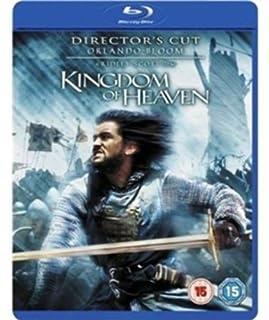 Kingdom Of Heaven (Director's Cut) [Blu-ray] (B000K14LTA) | Amazon price tracker / tracking, Amazon price history charts, Amazon price watches, Amazon price drop alerts
