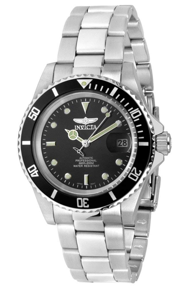 Invicta 8926OB Stainless Automatic Bracelet