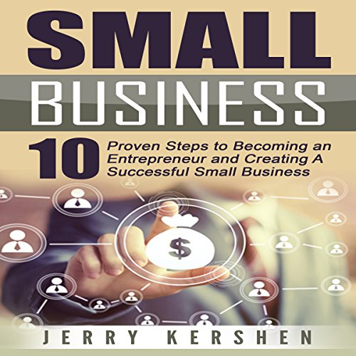 Small Business Titelbild