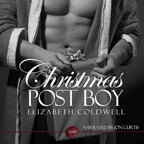 Christmas Post Boy     A Gay Erotic Short Story              By:                                                                                                                                 Elizabeth Coldwell                               Narrated by:                                                                                                                                 Jon Curtis                      Length: 18 mins     Not rated yet     Overall 0.0