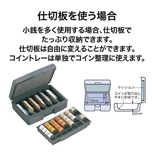 オープン工業『マイキャッシュケース(M-20)』