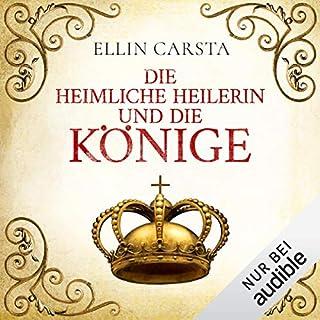 Die heimliche Heilerin und die Könige Titelbild
