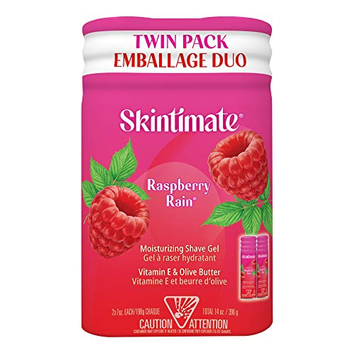 Skintimate PX-564 Signature Scents Moisturizing Shave Gel for Women,...