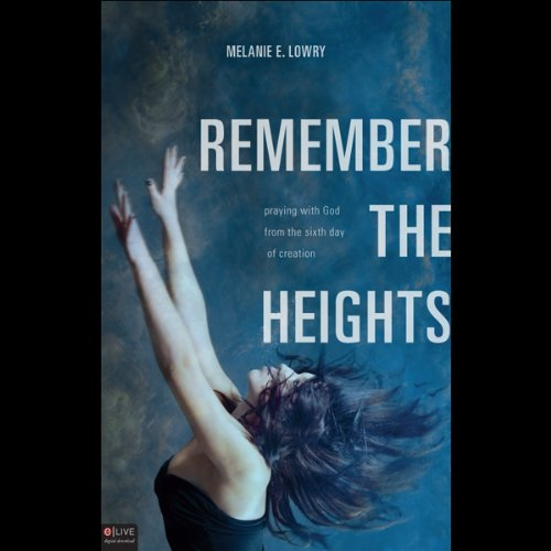 Remember the Heights cover art