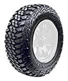 305/70R18 Tires - Kanati Mudhog KU252 All-Terrain Radial Tire - 305/70R18 126Q