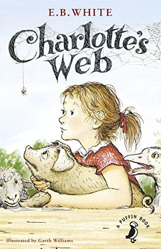 CHARLOTTE WEB (A Puffin Book)