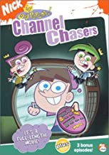 The Fairly Odd Parents - Channel Chasers