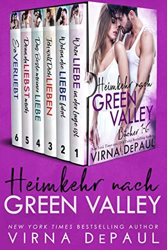 Heimkehr nach Green Valley Boxset (Bücher 1-6)