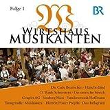 Wirtshaus Musikanten - Folge 1 - Various Artists