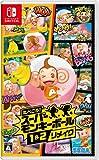 たべごろ!スーパーモンキーボール1&2リメイク [Nintendo Switch] 製品画像