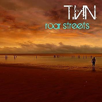 Roar Streets - Single