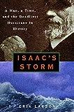 Isaacs Storm By Larson, Erik/ Cline, Isaac Monroe