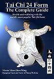 Tai Chi 24: Complete Guide to Tai Chi [DVD]