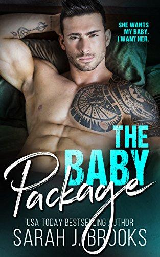 El paquete de bebé de Sarah J. Brooks
