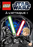 Lego Star Wars - A l'attaque !