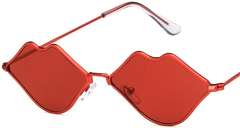 KOKMOTYJ Retro Polarized Sunglasses for Classic Trendy Stylish Sunglasses for Men Women 1069% UV Predection,Red Frame Red