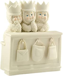 Department 56 Snowbabies Party Princesses Figurine