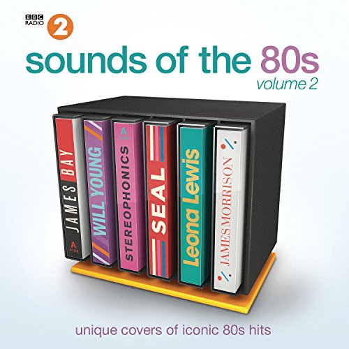 Sounds Of The 80s [2 CD]