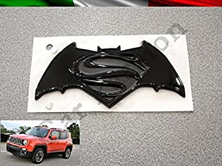 Ricamo Auto Cintura di Sicurezza Pad Cuscino Spalla per Batman fanlinxin 2PCS Carbon Fiber