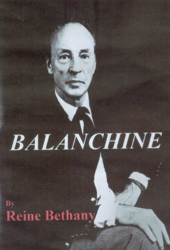 Balanchine--Russian-American Ballet Master Emeritus (English Edition)