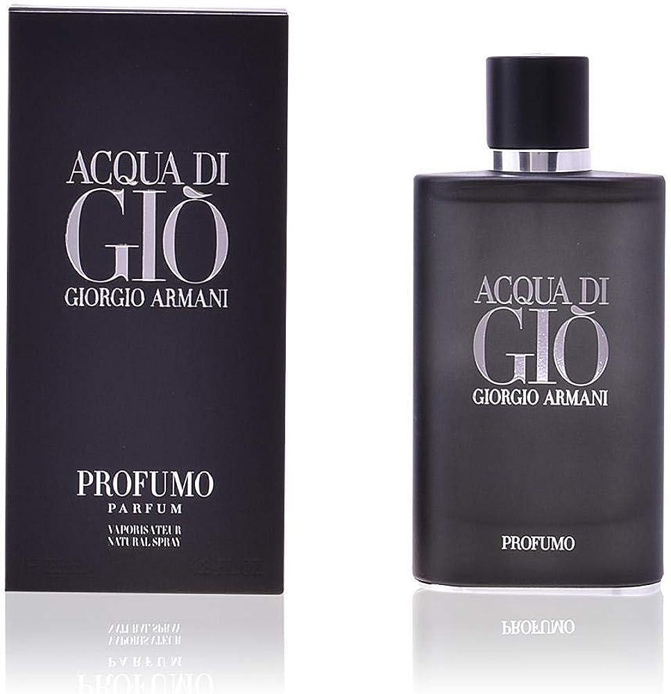 Giorgio armani acqua di giò eau de parfum, uomo, 40 ml R-50-303-40