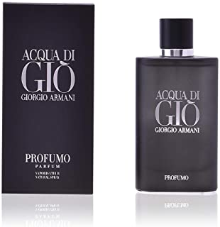 Giorgio Armani - Acqua Di Gio Profumo - Eau de parfum para hombres - 40 ml
