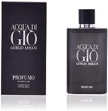 Giorgio Armani Acqua Di Gio Profumo for Men Eau De Parfum Spray, 2.5 Ounce