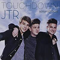 Touchdown: Deluxe Asian Edition by Jtr