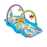 Fisher-Price Playmats & Floor Gyms