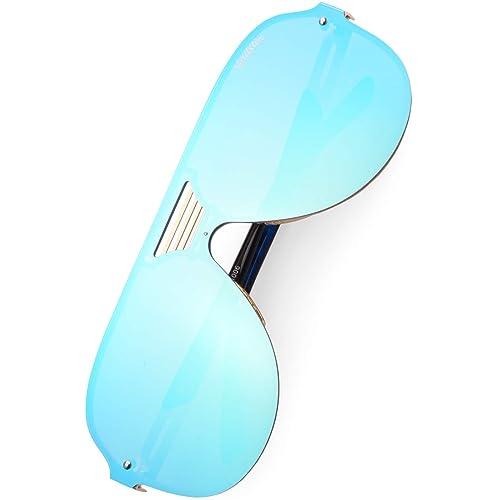 Zolimx Beb/é Ni/ño Gafas de Sol Ni/ñO Gato Historieta UV400 de 3-12 A/ños Rosa Gafas de Sol Bebe Ni/ña