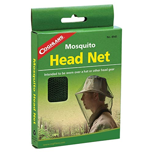 Coghlans Head Net