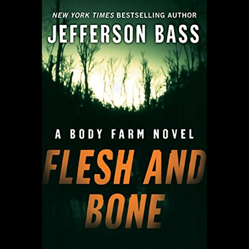 Flesh and Bone Titelbild