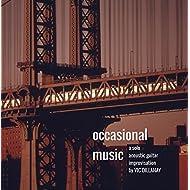 Occasional Music