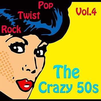 The Crazy 50s, Vol. 4