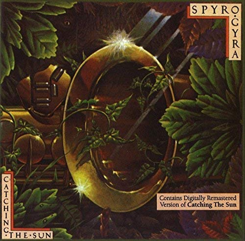 Spyro Gyra: Catching the Sun (Audio CD (Limited Edition))