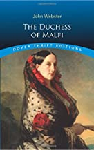 The Duchess of Malfi (Dover Thrift Editions)