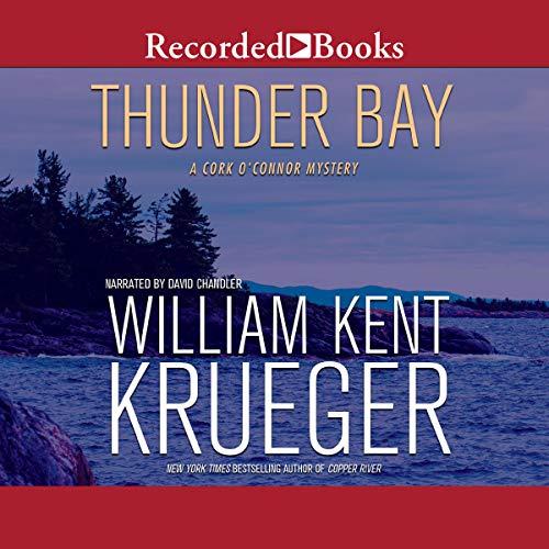 Thunder Bay cover art