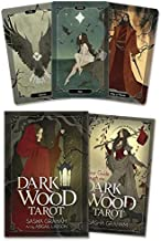 Best dark tarot cards Reviews