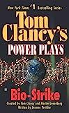 Bio-Strike: Power Plays 04 (Tom Clancy's Power Plays)