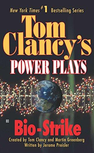 Bio-Strike: Power Plays 04 (Tom Clancy's Power Plays)の詳細を見る